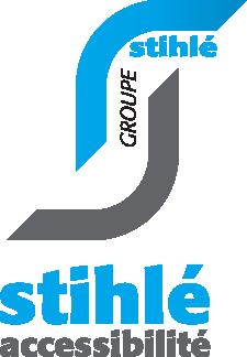 Logo Stihlé Accessibilité